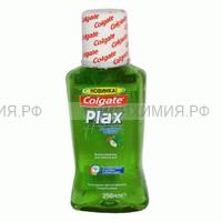 """COLGATE PLAX """"Лечебные Травы"""" 250мл. 6*12"""