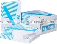 Бумага офисная KYM LUX Classic (A3, марка C, 80 г, 500 листов, 420*297мм )