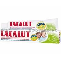 Зубная паста ЛАКАЛЮТ Kids (от 4 до 8 лет) 50мл 6*24