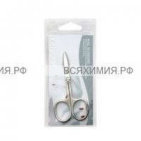 BASICARE Ножницы для ногтей с безопасными лезвиями 8см *1*20