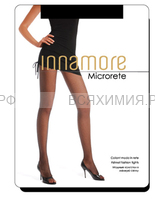 Иннаморе Микрорете Collant nero 3M