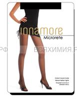 Иннаморе Микрорете Collant nero 2S