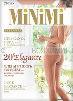 МИНИМИ Элегант 20 Nero 2S