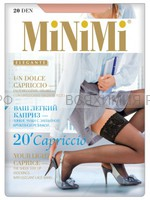 МИНИМИ Capriccio 20 Nero 5XL