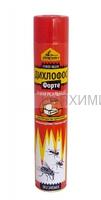 Дихлофос Варан Экстра универсальный  680мл (без запаха) 6*12