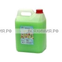 СЕКРЕТ НЕЖНОСТИ Крем-мыло (Фруктовый микс) 5 литр. *1