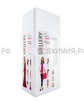 Wellery Couture Romantic Парфюмированный кондиционер для белья Ирис и Гиацинт 1000 мл. 5*10