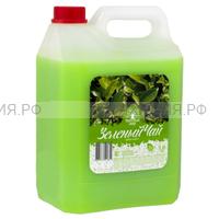Жидкое крем-мыло Фаворит 5 литров в ассортименте
