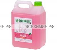 SYNERGETIC 5л Жидкое мыло (АРОМАМАГИЯ) *1*4