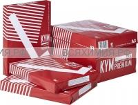 Бумага офисная KYM LUX Premium (A3, марка A, 80г , 500 листов, 420*297мм)