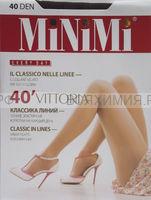 МИНИМИ Виттория 40 Nero 5XL