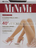 МИНИМИ Виттория 40 Nero 4L