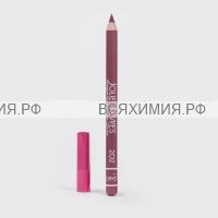 VS Карандаш для губ Jolies Levres №202(темно-розовый холодный)