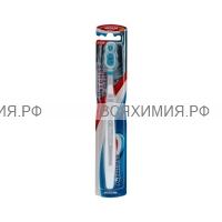 Зубная щетка Аквафреш INTENSE CLEAN (Интенсивное очищение) *12