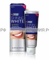Керасис зубная паста 2080 Сияющая Белизна (отбел.) 100 гр *3*36